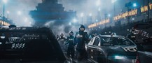 Ready Player One movie photo