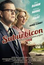 suburbicon movie cover