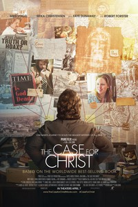 The Case for Christ main cover