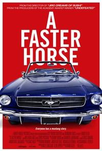 A Faster Horse main cover