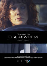 Catching the Black Widow movie cover