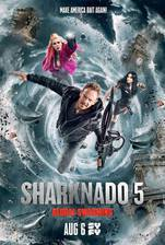 sharknado_5_global_swarming movie cover