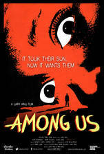 Among Us movie cover