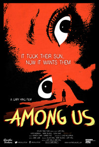 Among Us main cover