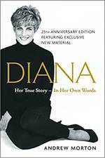 Diana: In Her Own Words movie cover