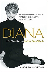 Diana: In Her Own Words main cover