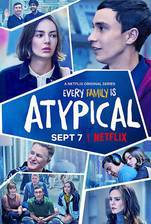 atypical movie cover