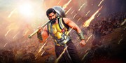 Bahubali 2: The Conclusion movie photo