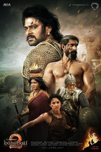 Bahubali 2: The Conclusion main cover