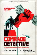 comrade_detective movie cover