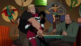 Batman and Harley Quinn movie photo