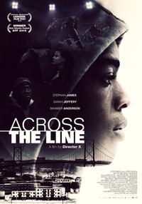 Across the Line main cover
