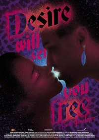 Desire Will Set You Free main cover