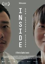 Inside the Chinese Closet movie cover