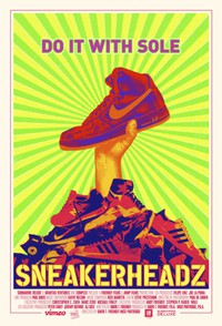 Sneakerheadz main cover