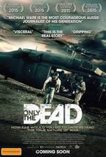 Only the Dead movie cover