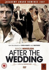 After the Wedding main cover