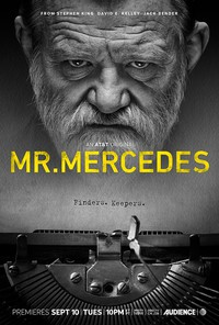 Mr. Mercedes movie cover