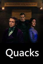 quacks movie cover