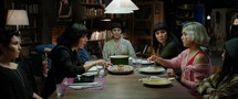 What Happened to Monday (Seven Sisters) movie photo