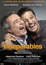 inseparables movie cover
