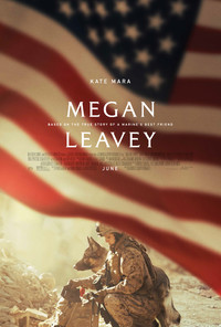 Megan Leavey main cover