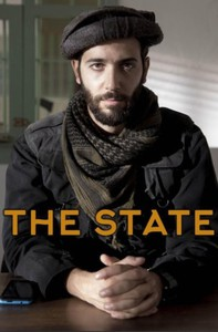 The State movie cover