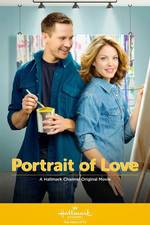 portrait_of_love_2015 movie cover