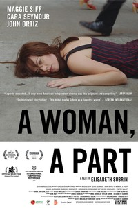 A Woman, a Part main cover