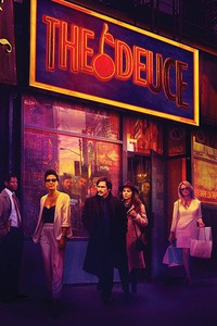 The Deuce movie cover