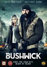 bushwick movie cover