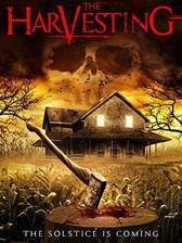 the_harvesting movie cover