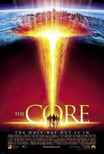 the_core movie cover