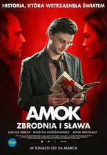 amok_2017 movie cover