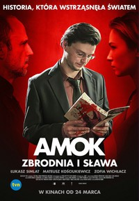 Amok main cover