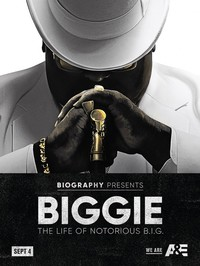 Biggie: The Life of Notorious B.I.G. main cover