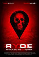 ryde movie cover