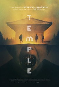 Temple main cover