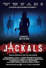 jackals movie cover