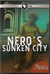 Rome's Sunken Secrets main cover