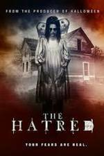 the_hatred movie cover