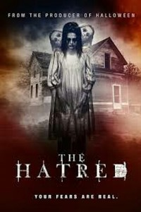 The Hatred main cover
