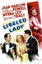 libeled_lady movie cover