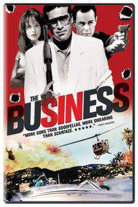 The Business main cover