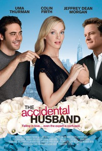 The Accidental Husband main cover