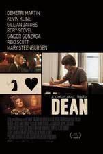 dean movie cover