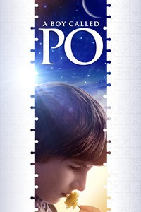 A Boy Called Po main cover