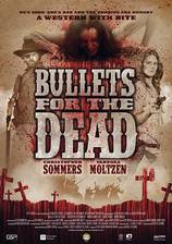 bullets_for_the_dead movie cover