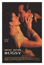 bugsy movie cover