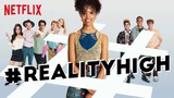 #REALITYHIGH movie photo